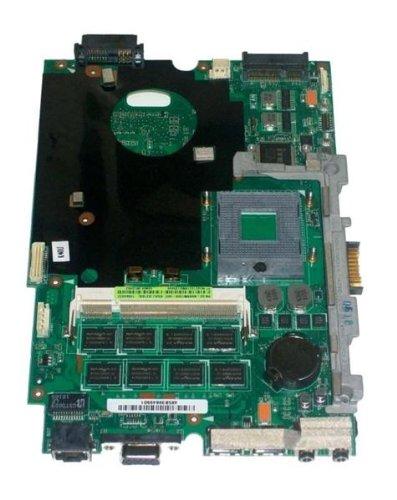 60-NVKMB1000-C02 Asus K50IJ Series Intel Laptop Motherboard w/ 2GB RAM (Asus K50ij)
