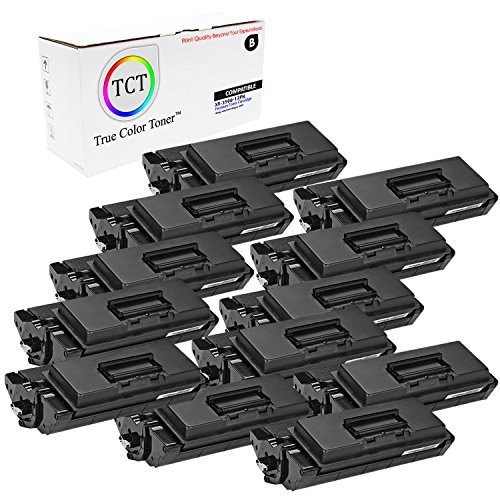 True Color Toner 106R01149 Xerox Phaser 3500 Black 12-Pack Compatible Toner Cartridge Replacement (12,000 Pages)