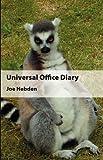 Universal Office Diary, Joe Hebden, 1897312415