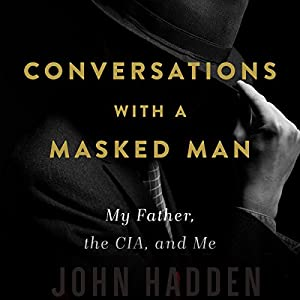 Conversations with a Masked Man Audiobook