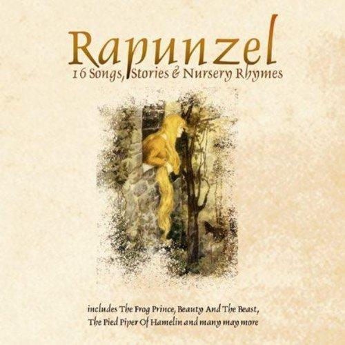Rapunzel: 16 Songs, Stores & Nursery Rhymes