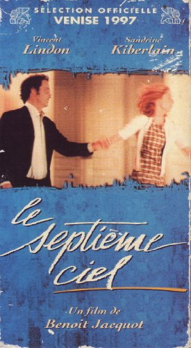 UPC 779685139236, Le Septieme Ciel (French ONLY Version)