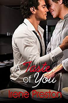 A Taste of You by [Preston, Irene]