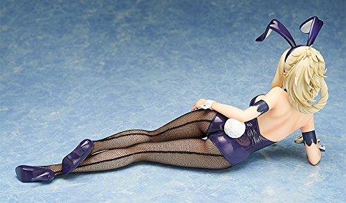 劇場版 蒼き鋼のアルペジオ -アルス・ノヴァ- Cadenza コンゴウ バニーVer. 1/4スケール PVC製 塗装済み完成品フィギュア