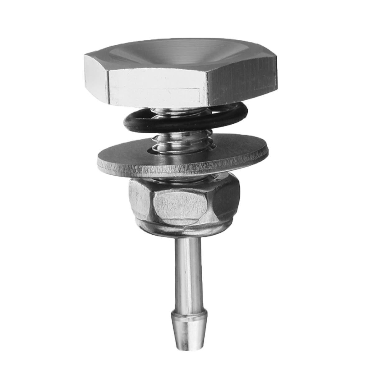FeLiCia Voiture Universal Turbocompresseur Silicone Boost Pipe Mamelon Turbo Manomè tre Ajustement