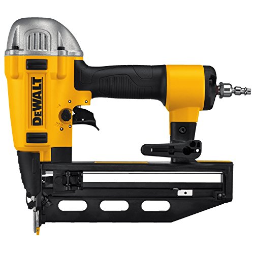 DEWALT Finish Nailer with