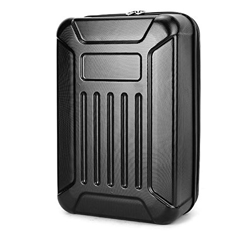 MD Group RC Quadcopter Backpack Case Bag Hard Shell for Hubsan X4 H501S Standard Version Realacc by MD Group