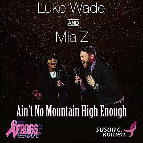 Ain't No Mountain High Enough (Ain T No Mountain High Enough Original)