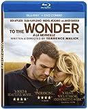To The Wonder [Blu-ray + DVD] (Bilingual)