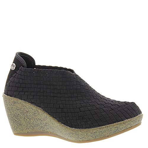 Bernie Mev Sexy Women's Slip On 38 M EU Black