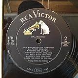 Freddy Martin Shall We Dance vinyl record