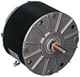york furnace motor - York Furnace Motor (024-2500-700, 024-25100-000) 1/8 hp 1075 RPM 208-230V # OYK1006