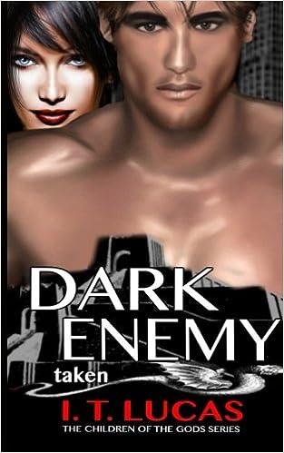 Dark Enemy Taken (The Children of the Gods)