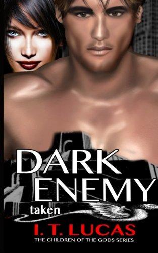 Dark Enemy Taken Children Gods