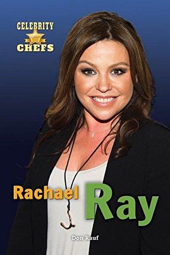 Rachael Ray (Celebrity Chefs)
