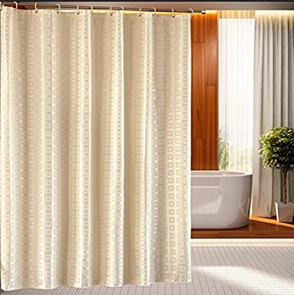 Soggiorno tende tende camera da letto Di alta qualità Bagno Doccia ...