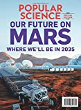 Popular Science Our Future on Mars: Where We'll - Best Reviews Guide