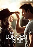 The Longest Ride [Blu-ray] (Bilingual)