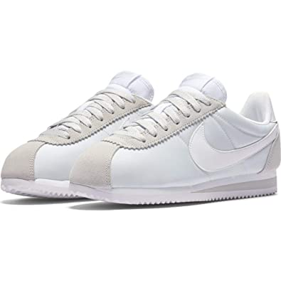 Entrainement De Nike Wmns Classic NylonChaussures Cortez Running HED92I