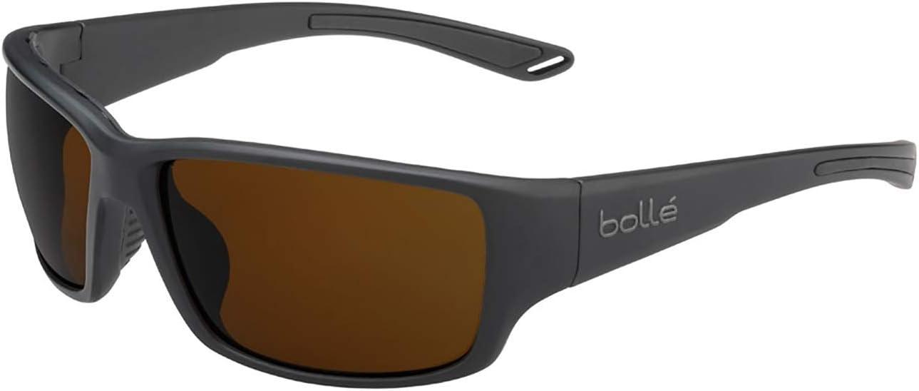 bollé Kayman Sunglasses Matte Black Medium Unisex