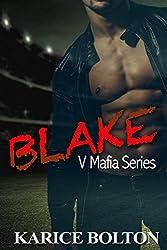Blake by Karice Bolton