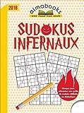 ALMANACH - Almabook Sudokus infernaux 2018