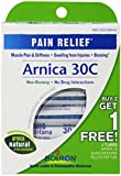 Boiron Arnica 30C Pellets (3 tube pack)