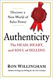 Authenticity, Ron Willingham, 0735205345