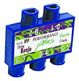 Performance Plus BP5P Bluegrass 5 String Banjo Pitch Pipe