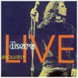 Absolutely Live by DOORS (1996-10-14)