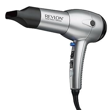 Amazon Com Revlon Perfect Heat Fast Dry Speed Hair Dryer Prime Pantry
