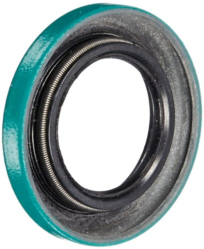 SKF 7439 LDS & Small Bore Seal, R Lip Code, CRW1 Style, Inch, 0.75