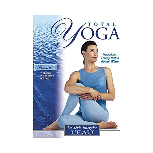 Total Yoga - Niveau 2 : LEau [Francia] [DVD]: Amazon.es ...