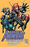 img - for Secret Avengers by Rick Remender: The Complete Collection (Secret Avengers: the Complete Collection) book / textbook / text book