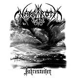 Nargaroth Jahreszeiten (Cd)