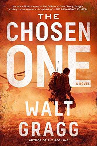 Book Cover: The Chosen One