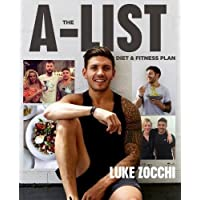The A-List Diet & Fitness Plan