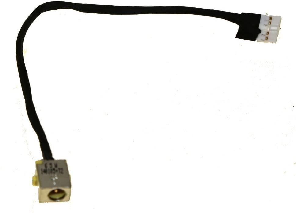 Cable Length: Other Computer Cables DC Power Jack Harness Plug in Cable for Acer Aspire 5560 5560G