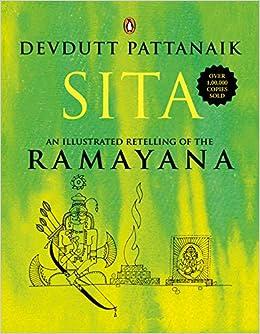 Buy Sita: An Illustrated Retelling of Ramayana Book Online at Low