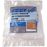 Comfort Zone CZAC4 Air Conditioner Inside Cover