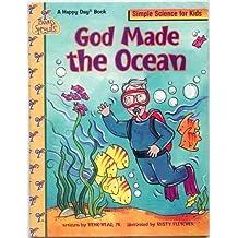 GOD MADE OCEAN-HD