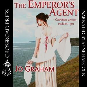 The Emperor's Agent Audiobook
