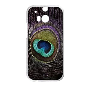Creative Pattern Hot Seller Stylish High Quality Hard Case For HTC M8