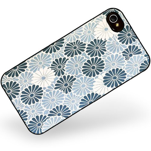 iphone 4 4s 70s pattern - Neonblond