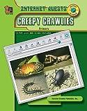 Internet Quests - Creepy Crawlies, Kellie Lloyd, 0743934083