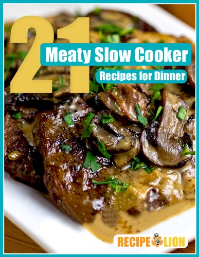 Recipes Rib Prime (21 Meaty Slow Cooker Recipes for Dinner)