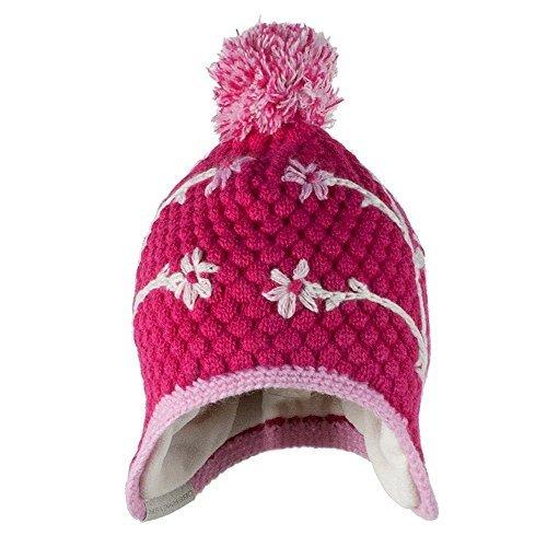 s' Flower Pop Knit Hat, Kids ()