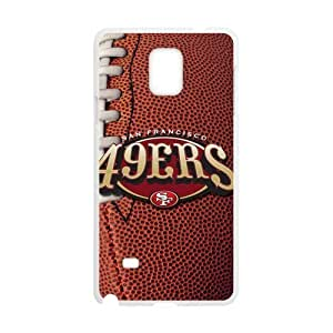 NFL of CHARGERS Custom Case for SamSung Galaxy Note4?