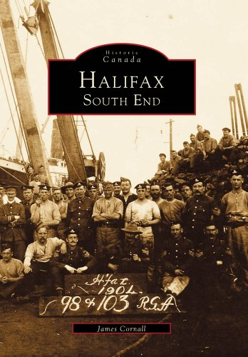 Halifax, South End