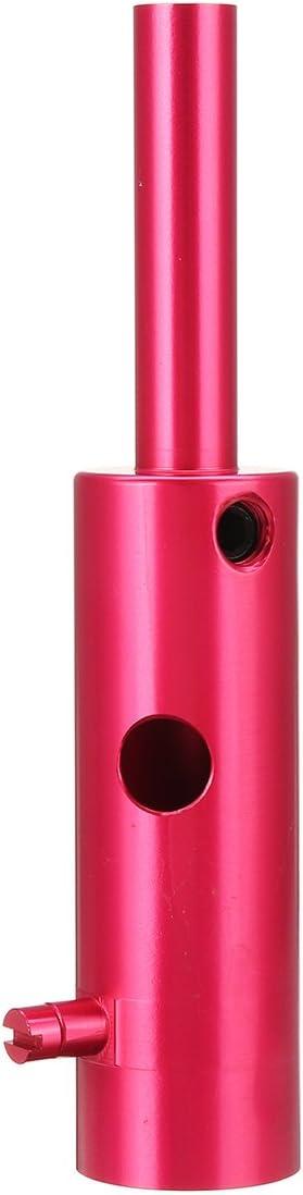 LMIAOM 125mm M98 Aluminium Power Tube Cover Ersatz f/ür Tippmann Paintball Modell 98 Powertube Hardware-Zubeh/ör DIY-Tools